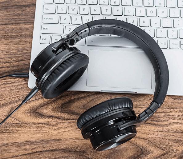 Как провести сопряжение наушников Bluetooth с ПК