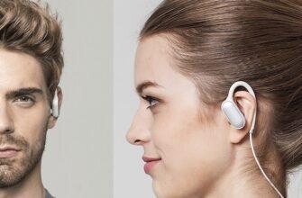 беспроводные-Bluetooth-наушники-вкладыши