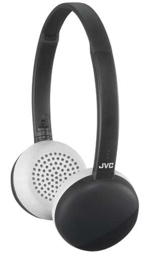 JVC HA-S20BT