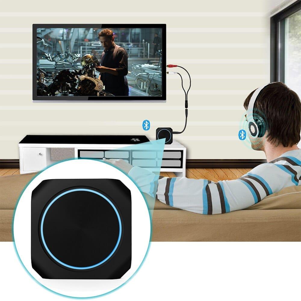 Bluetooth-адаптер для ТВ