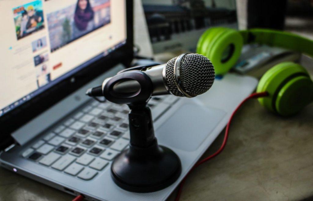 как проверить микрофон