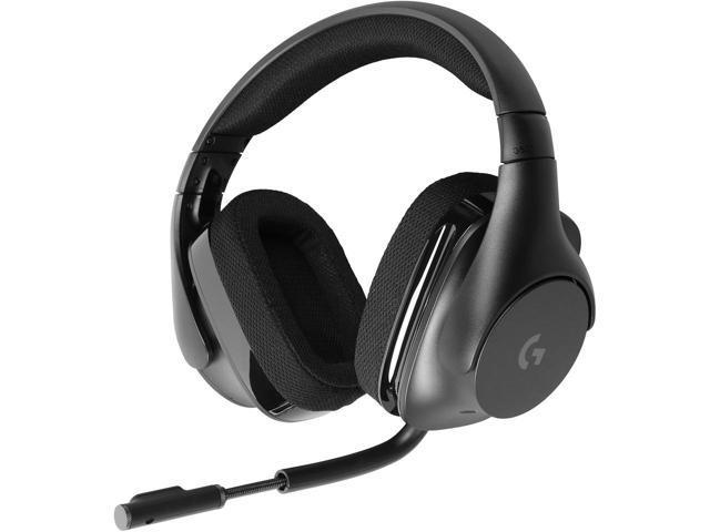 Logitech G G533 Wireless