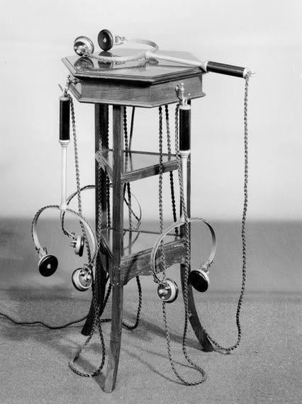 устройство для воспроизведения звука