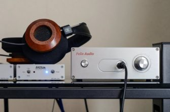 классы усилителей звука