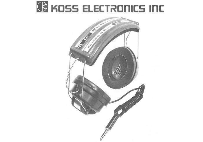 Koss SP-3