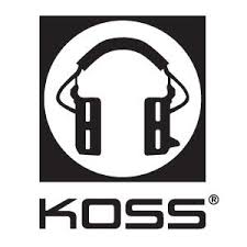 логотип фирмы Koss