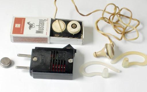 портативный радиоприемник «Микро»