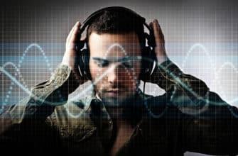 проверка звука онлайн