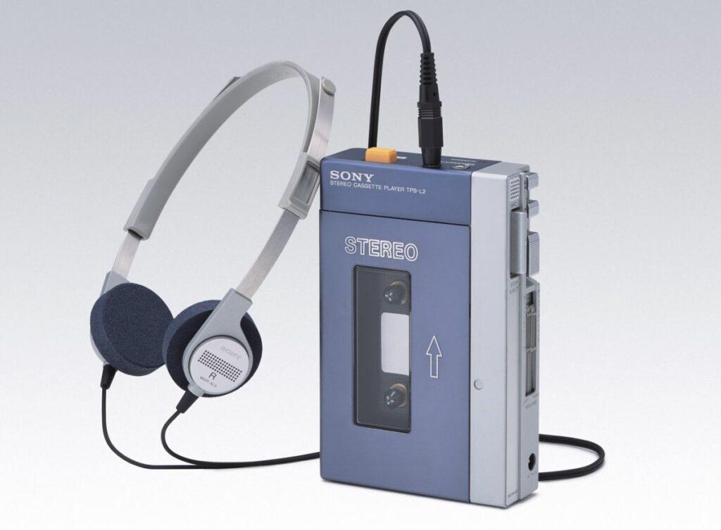 Sony MDL-3L2