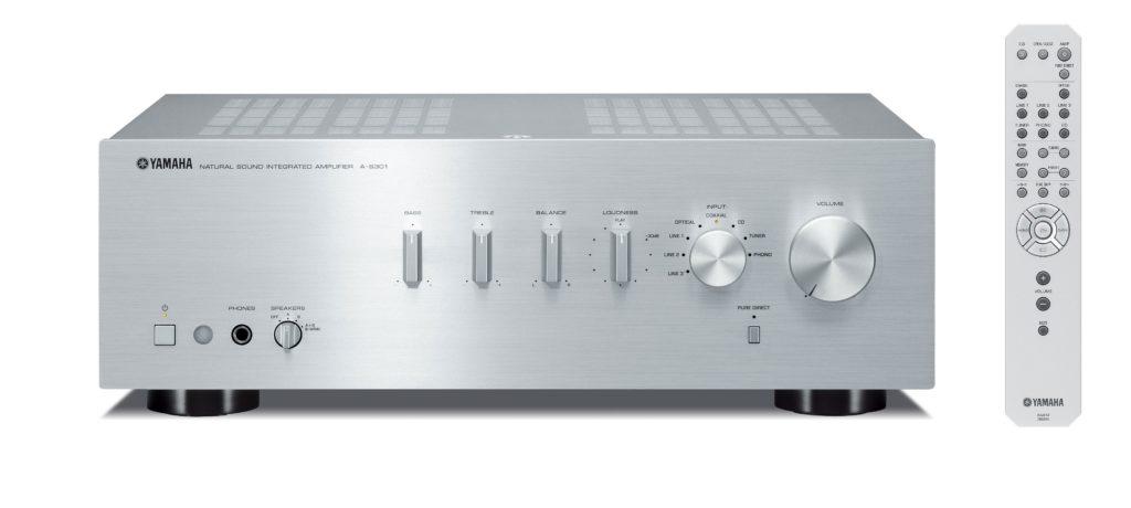 Лучшие усилители мощности звука для дома