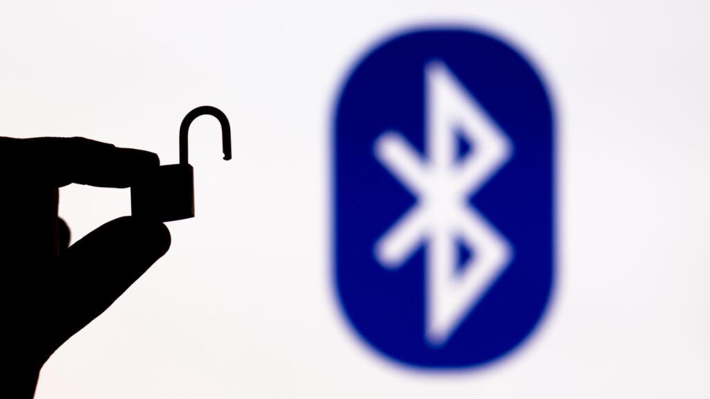 bluetooth шифрование