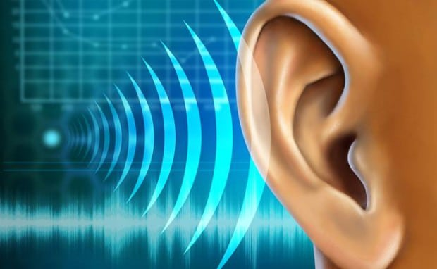 проблемы с слухом