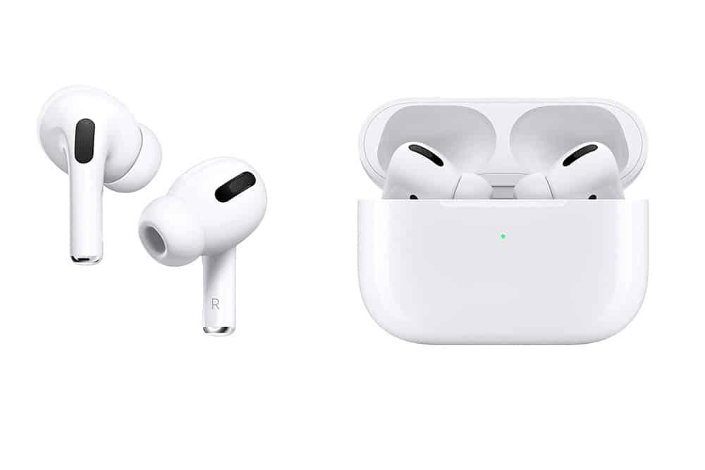 TWS наушники Apple AirPods 2019 Pro