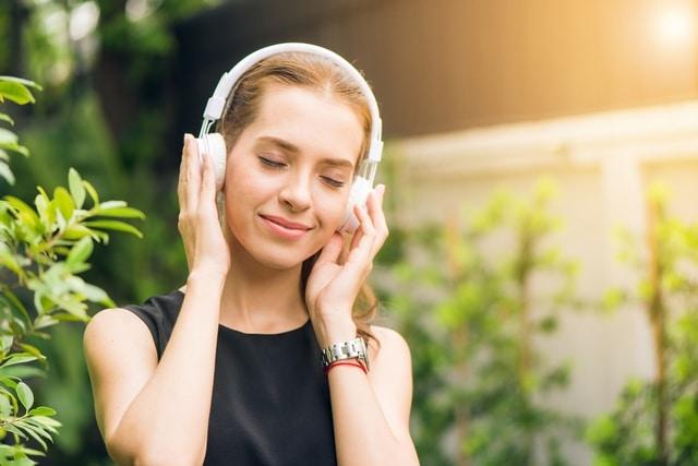 самые удобные наушники для ушей