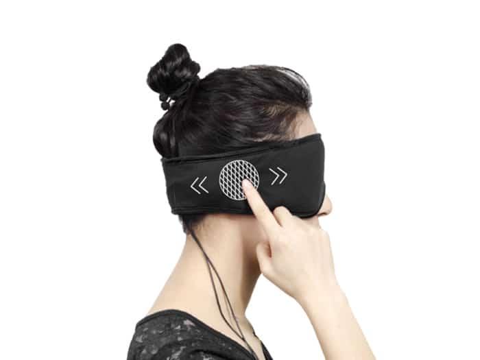 Sleepace Smart Headphone