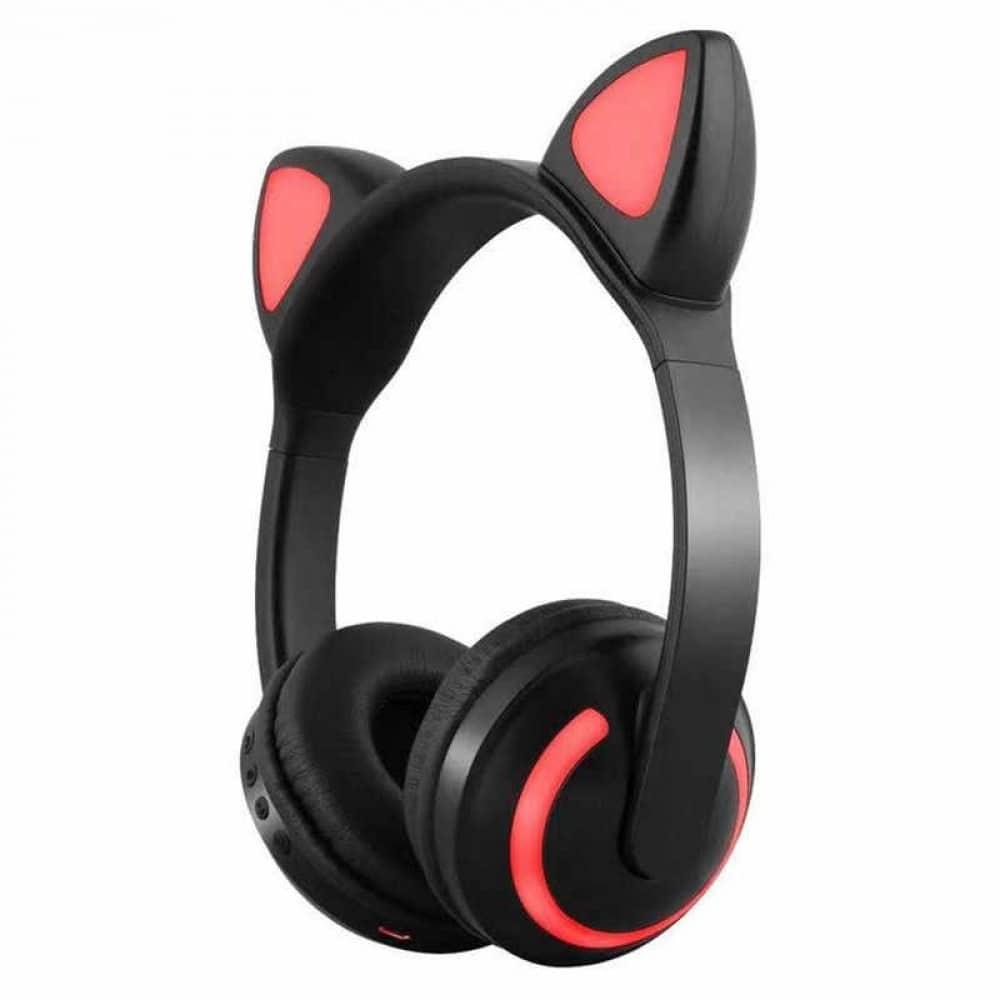 Wireless Cat Ear Headphones ZW-19