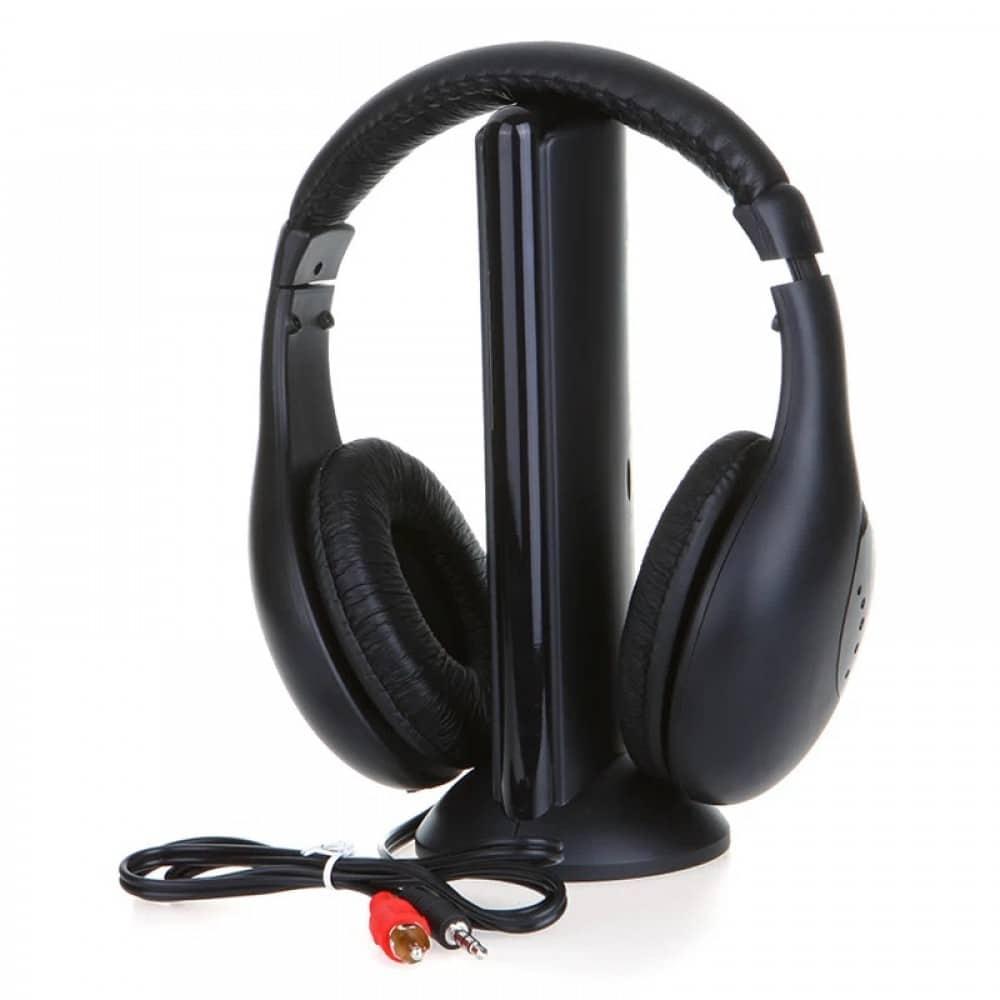 Wireless Headphone (MH2001)