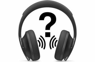 наушники влияют на слух человека