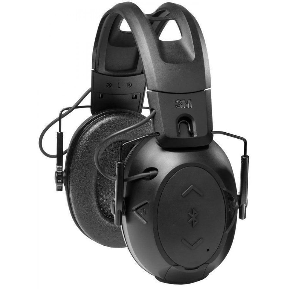 Peltor Sport Tactical 500 Bluetooth
