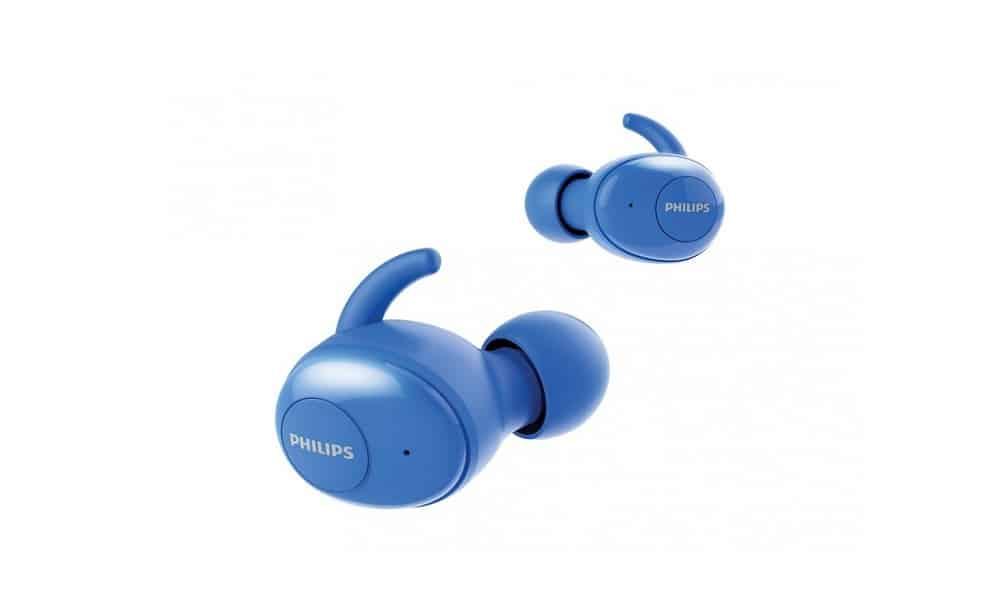 Philips UpBeat SHB2505