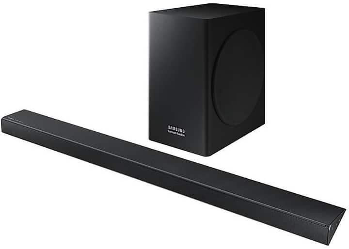 Samsung Dolby Atmos HW-Q80R