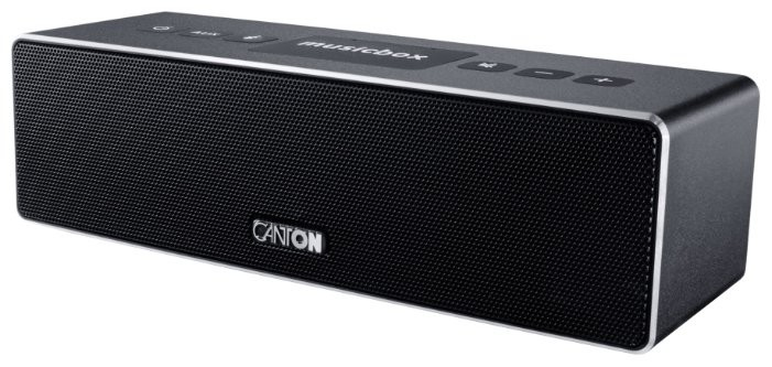 Canton musicbox XS