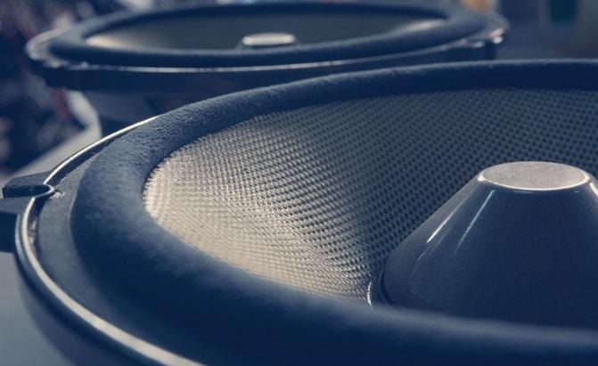 динамики в авто с хорошим качеством звука