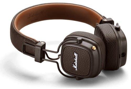 Обзор и сравнение наушников Marshall Major 3 Bluetooth