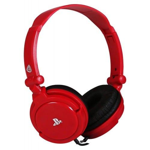 Stereo Headphone для Playstation 4 /Slim/Pro