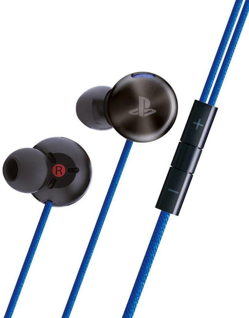 Sony In-Ear Headset (SLEH-00305)