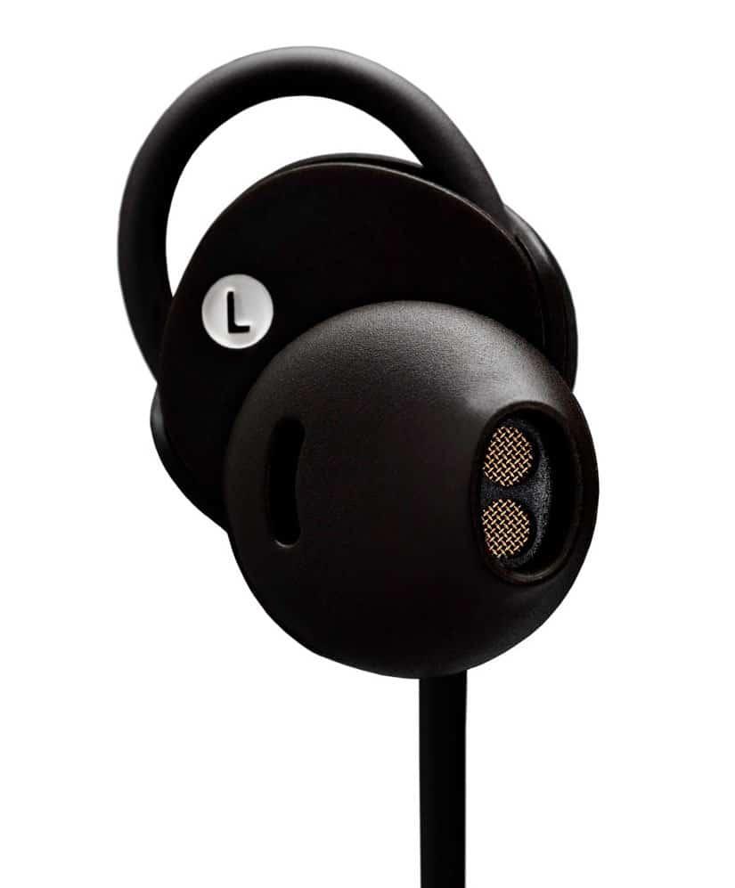 Обзор наушников Marshall Minor 2 Bluetooth