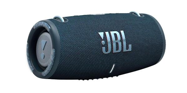 Обзор портативной Bluetooth-колонки JBL Charge 4
