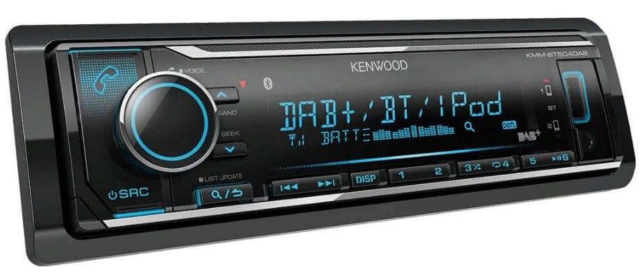 KENWOOD KDC-172Y
