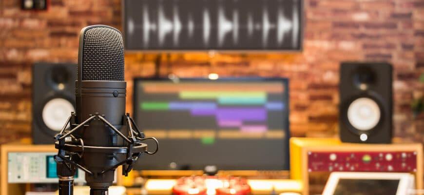 лучшие микрофоны для ПК