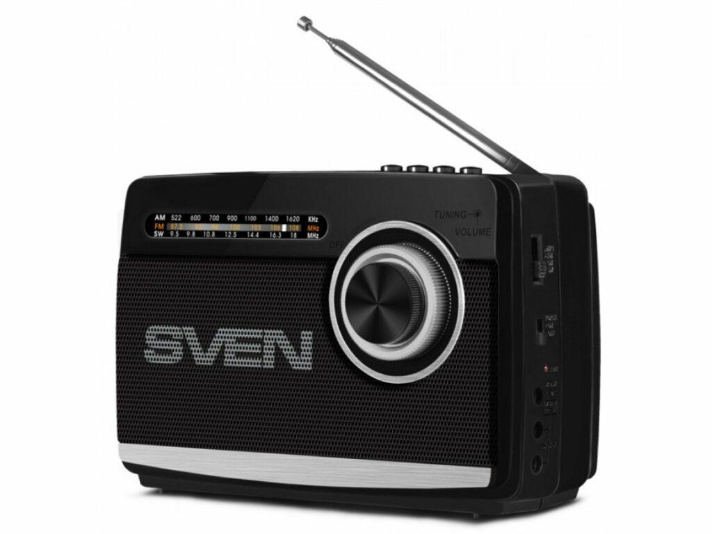 Sven SRP-535