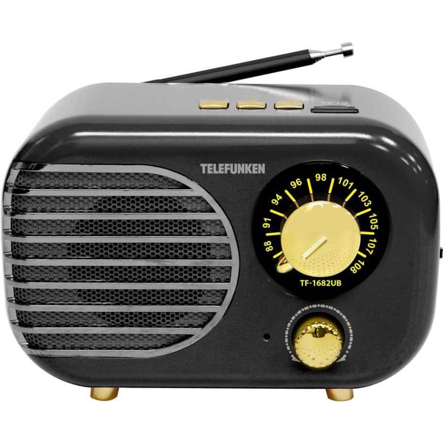 Telefunken TF-1682
