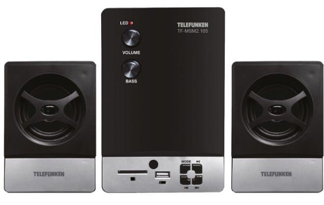 Telefunken TF-MSM2.105