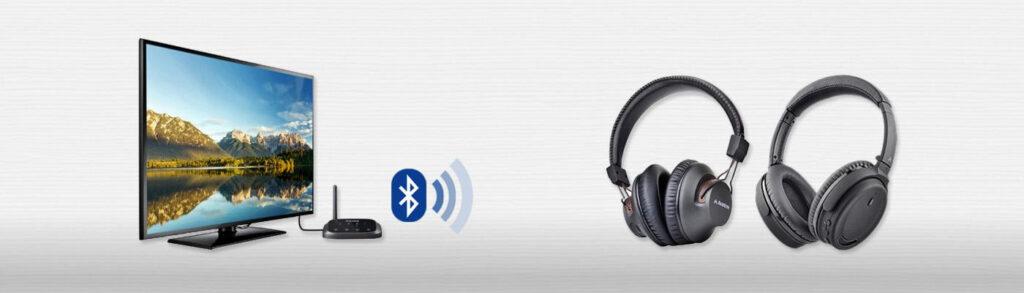 Bluetooth соединение