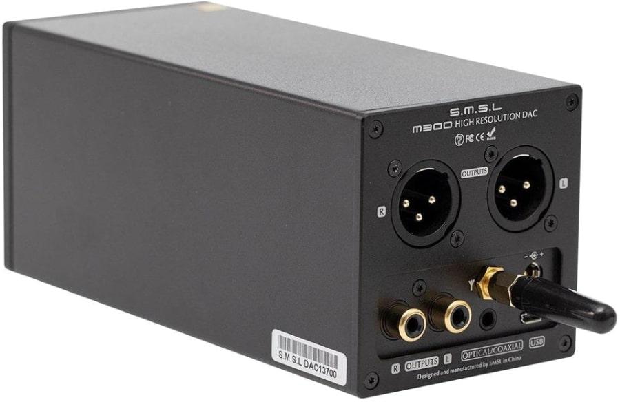 S.M.S.L M300