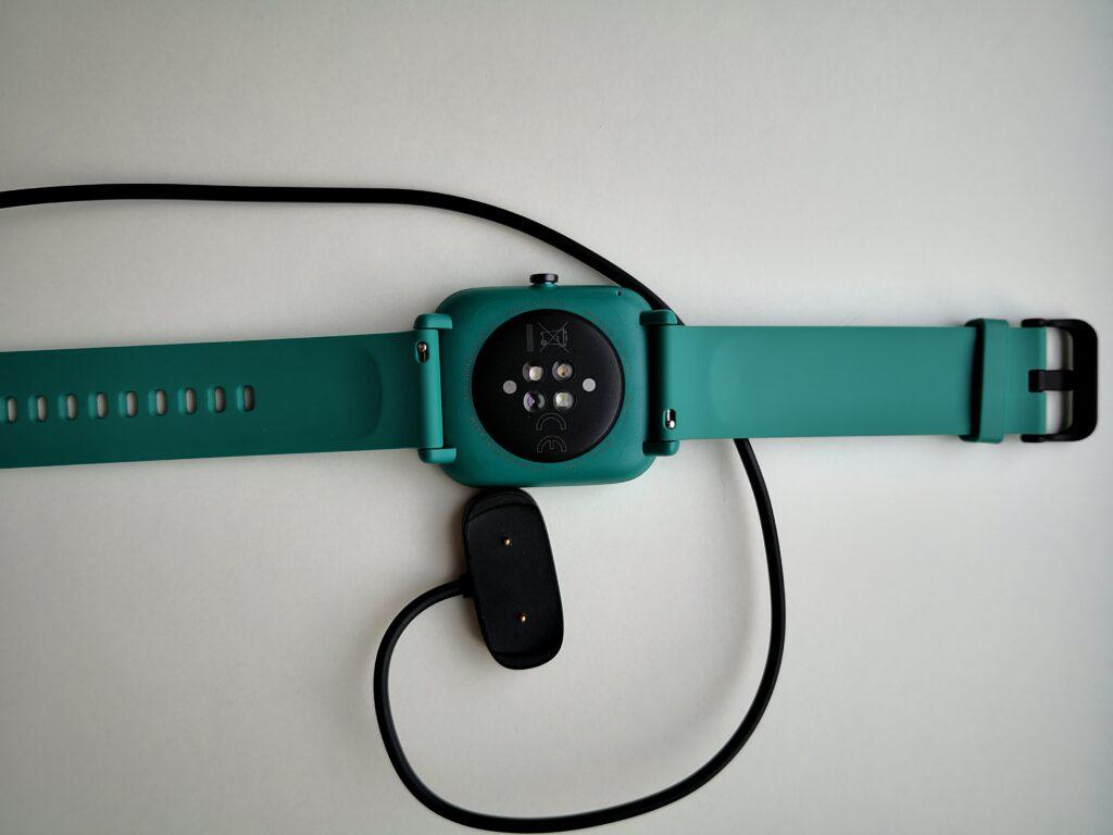 зарядное устройство часов